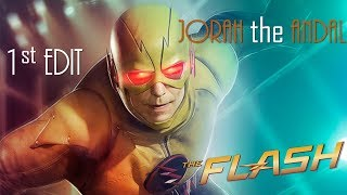 The Flash - Reverse-Flash Suite (Theme)