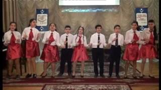 Путь к cсовершенству Школа 20 Баку 15 20 2016