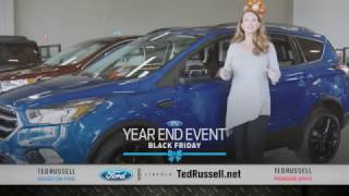 Ted Russell Ford Knoxville Alot