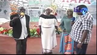 Wakenya wajibiwa,Mtanzania abaki nyuma...