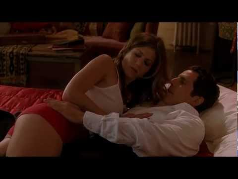 sexy Jennifer Aniston getting her ass spanked from YouTube · Duration:  46 seconds