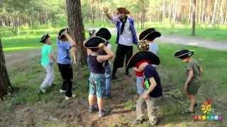 Пират на детский праздник - Пиратская вечеринка на день рождения ребенка(, 2014-12-14T12:24:15.000Z)