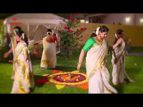 Onam song by rahul