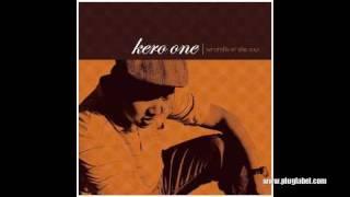Kero One - In a Dream