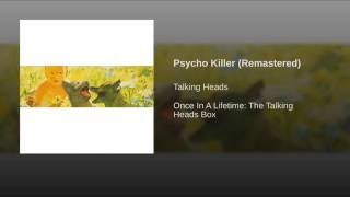 Psycho Killer (Remastered)