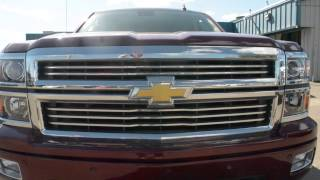 How to Operate 4 Wheel Drive   Ulmer Chevrolet