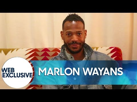 Marlon Wayans vs. Bringing Back Socks with Sandals vs. Tonight Show Starring Jimmy Fallon