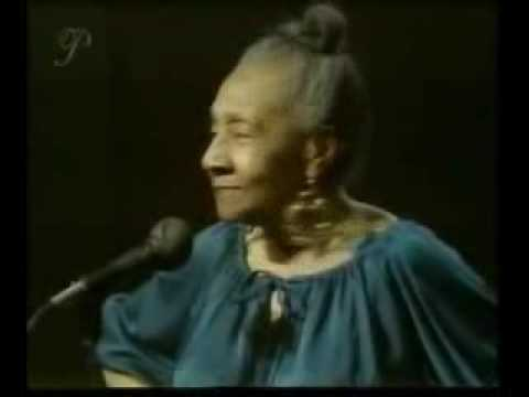 Alberta Hunter - Two-fisted Double-Jointed Rough & Ready Man