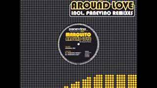 Marquito Feat. Xavior AbduAbasi - About Love (Panevino Remix)