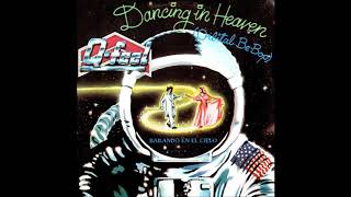 Q-Feel, Dancing in Heaven