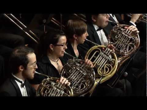 """MIT Wind Ensemble: """"Awakening"""" I"""