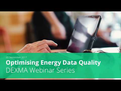 How to Optimise Energy Data Quality in 1 Click