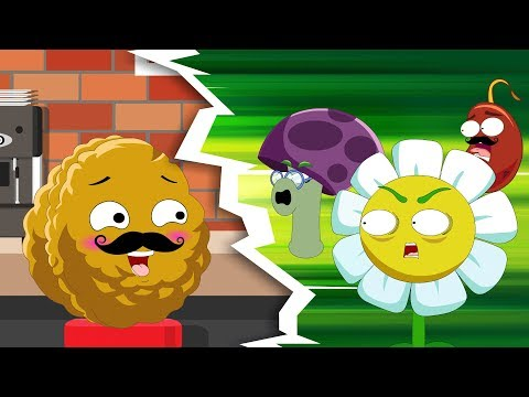 Plants vs. Zombies Animation : Childhood wishes