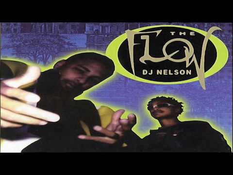 Dj Nelson - The Flow [Disco Completo] (1997)