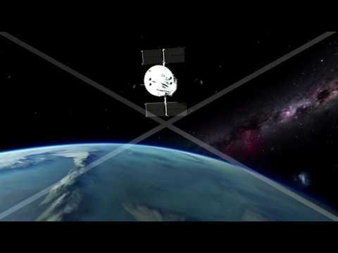 orbiting telescope W1qkgdWZS