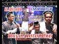 KISAH NYATA !! KYAI MANTAN RAMPOK / KH ABDUL QODIR  2018 ( PART 2 )