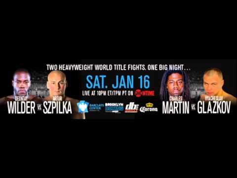 full call DEONTAY WILDER VS. ARTUR SZPILKA EsNews Boxing