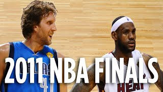 2011 NBA Finals: Mavericks vs. Heat in 13 minutes | NBA Highlights