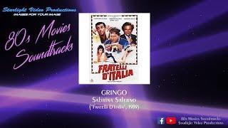 "Gringo - Sabrina Salerno (""Fratelli D'Italia"", 1989)"
