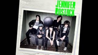 Jennifer Rostock - Nichts tät ich lieber