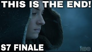 S7E7 Preview: The Dragon & The Wolf! - Game of Thrones Season 7 Episode 7 (Spoilers)