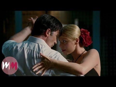 Top 10 Tango Dance Scenes in Movies