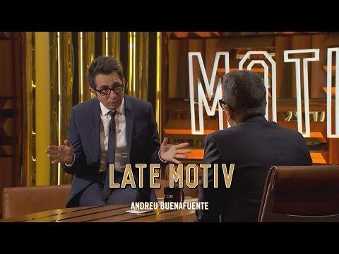 LATE MOTIV - Berto Romero. Consultorio y MÁS | #LateMotiv206