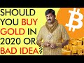 Should You Buy Gold/Silver/Bitcoin? (INFINITE MONEY ...