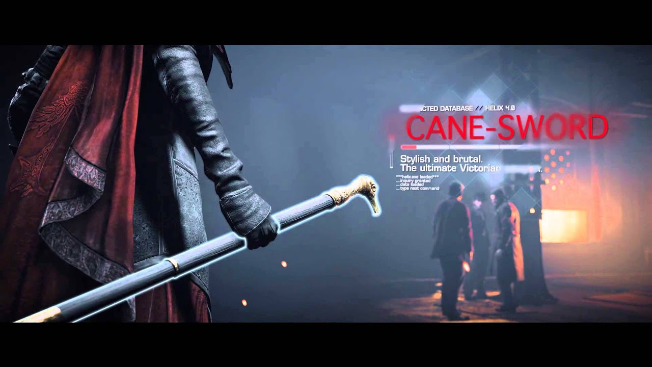 Assassin S Creed Syndicate Evie S Weapons Trailer Youtube