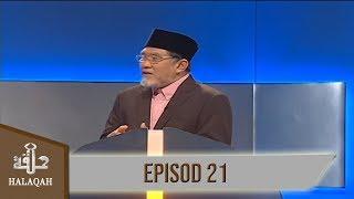 Gambar cover Halaqah (2016) | Episod 21