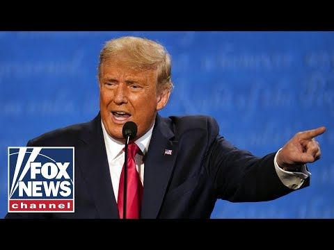 Trump holds 'Make