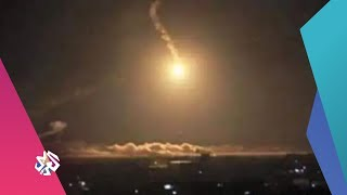عاجل: سقوط صاروخ بالقرب من المنطقة الخضراء في بغداد│العربي اليوم