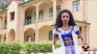 Hanna Alemayhu - Sasaleh - (Official Music Video) - New Ethiopian Music 2016
