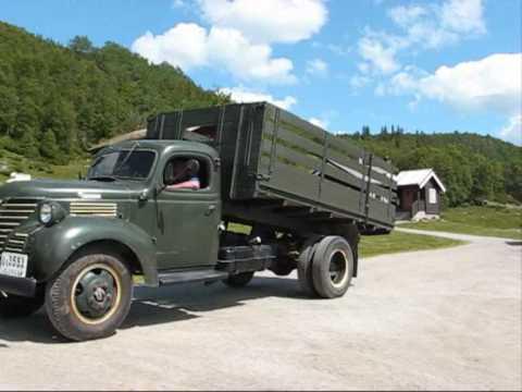 Hqdefault on 1950 Dodge Power Wagon