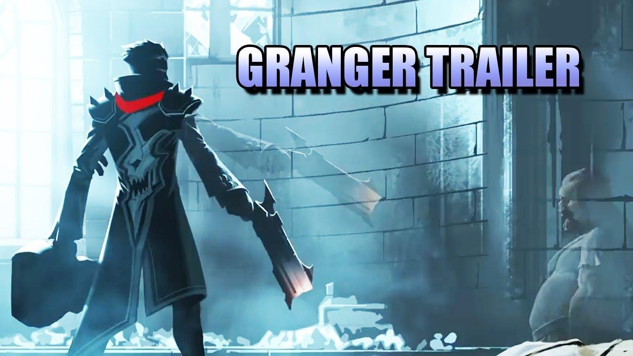 Granger Trailer New Hero In Mobile Legends