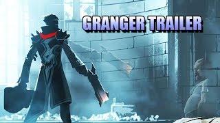 GRANGER TRAILER - NEW HERO IN MOBILE LEGENDS