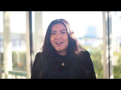 Stephanie Santos - Parousia Media Endorsement