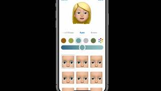 """Apple's Memoji brings an animated """"you"""" to your iPhone"""