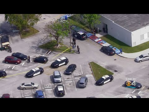 Student Stabbed Outside Coral Springs High School
