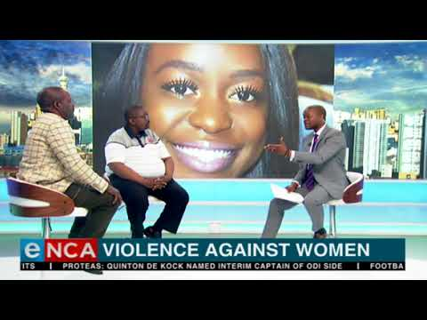 Outreach programme educates men about consequences of abuse