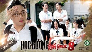 Phim Cấp 3  Phần 8 : Tập 13 | Phim Học Đường 2018 | Ginô Tống