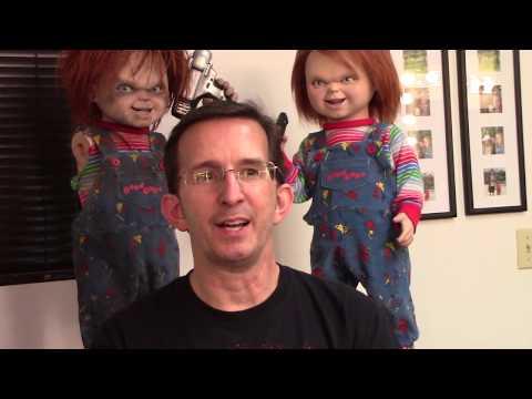 Cult of Chucky  FX Designer Tony Gardner