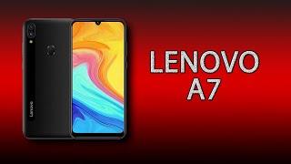 Lenovo A7 - простой, бюджетный смартфон с 4G!