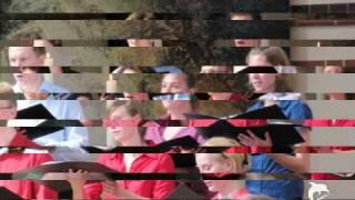 Berliner Mozart-Chor - Con amores la mi madre