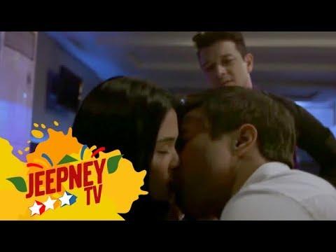 Jeepney TV: Rated K features Halik intense scenes