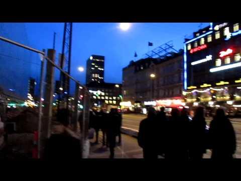 København natten - 2013/08/03