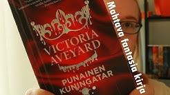 Punainen kuningatar - Victoria Aveyard