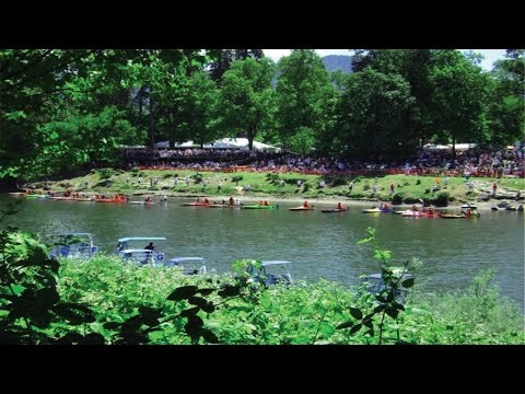 2016 Boatnik Event in Grants Pass Oregon