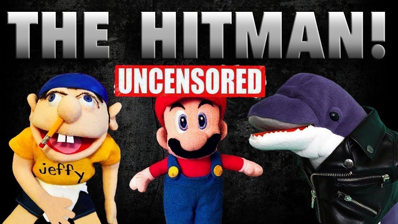 Download SML Movie The Hitman (Uncensored)