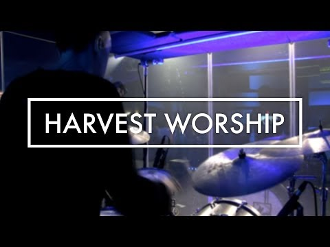 """1000 Tongues"" - Harvest Worship feat. Matt Spinks"